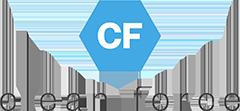 Clean Force Logo